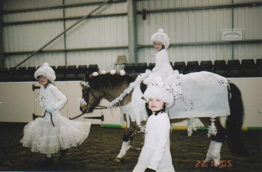 tinsel,pony, tulle, tutu,riding, horse,riding hat, riding boots, johpurs