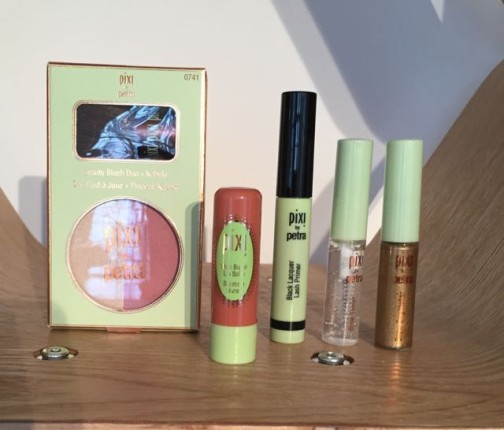 Pixi beauty products, moisturiser, skin care, teen beauty products, teen skin care