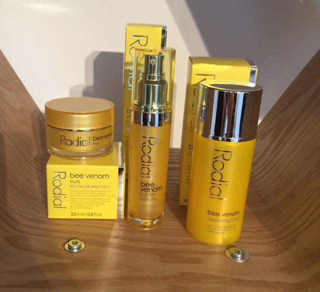 Rodial, skin care, moisturiser,M&S, beauty products