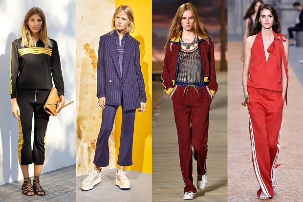 tracksuits, designer sweatpants, street style, trainers, designer trainers