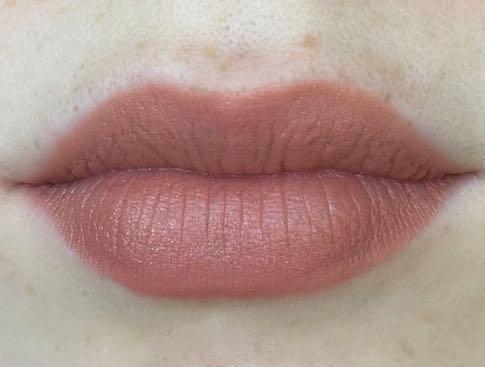 Illamasqua, Illamasqua lipstick, Rosepout by Illamasqua, Rosepout lipstick, Glamore lipstick collection by Illamasqua