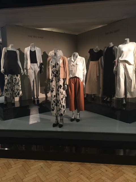 M&S The Big Easy collection, M+S Press Event A/W 2016
