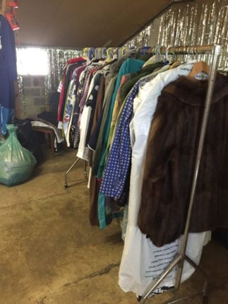 Buckham Fair, vintage clothes , second hand designer clothes, nearly new clothes