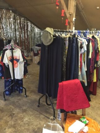 Buckham Fair Pony and Dog Show, vintage clothes, nearly new, second hand clothes, second hand designer clothes