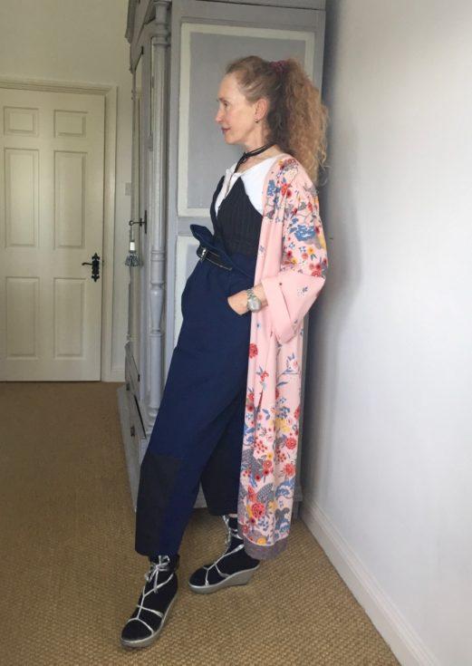 Kimono, high street Kimono, New Look retailers