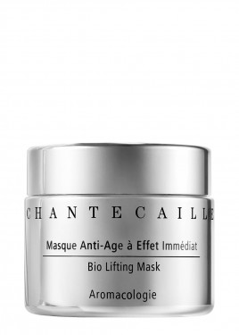 Chantecaill Bio Lifting Mask, beauty, moisturiser, www.themodeledit.com, Vanessa Voegele-Downing, Mrs V