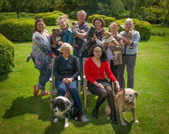 Buckham Fair Committee 2017, committee, charity event, team members , www.themodeledit.com, Mrs V, Vanessa Voegele-Downing